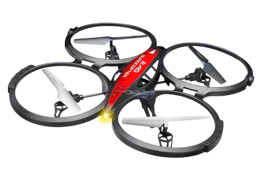Квадрокоптеры Himoto: преимущества, функции, цена, характеристики