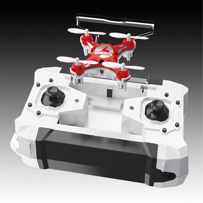 Pocket drone 124 лопасти качественные очки виртуальной реальности