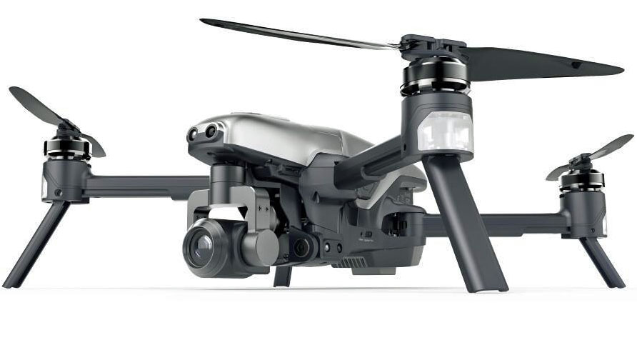 Камера Квадрокоптера Walkers VITUS 320