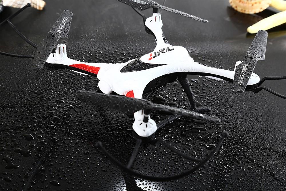 Квадрокоптер JJRC H31: обзор, характеристики, цена, инструкция