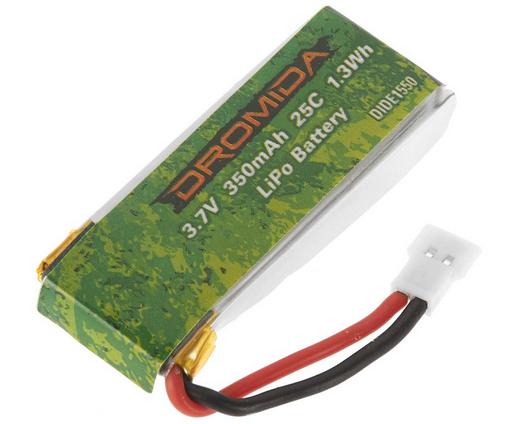 Dromida Kodo HD аккумулятор