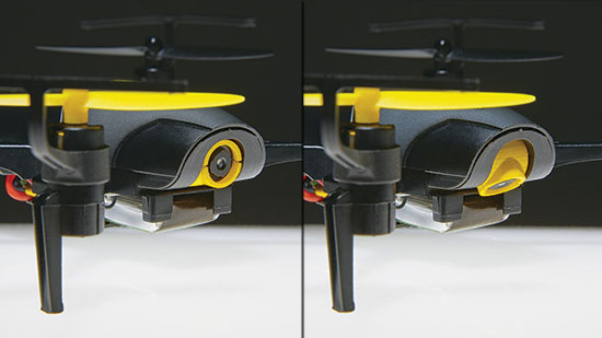 Dromida Kodo HD камера